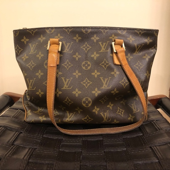 f7dfea1a70 Louis Vuitton Bags | Monogram Canvas Piano Shoulder Bag | Poshmark